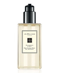 Jo Malone London Blackberry And Bay Body And Hand Wash 250 Ml