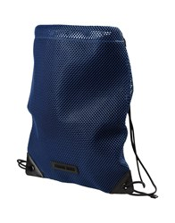 Armani Jeans Backpacks And Fanny Packs Blue