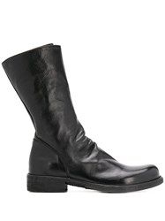 Officine Creative Legrand 90 Slouch Boots 60