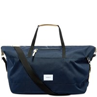Sandqvist Milton Weekend Bag Blue