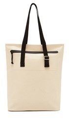 Eytys Void Small Tote Raw Cotton
