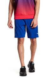 Puma Pwrcool 9 Short Blue