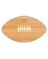 Picnic Time Philadelphia Eagles Ball Shaped Cutting Board Burlywood