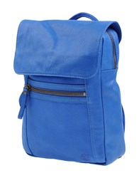 Timberland Backpacks And Fanny Packs Bright Blue