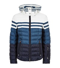 Bogner Tea D Quilted Jacket Female