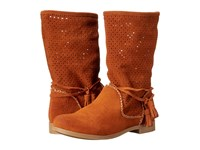 Coolway Nila Brick Women's Boots Red