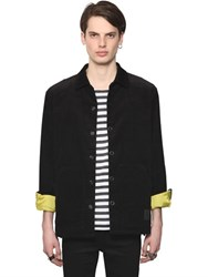 Cheap Monday Cotton Corduroy Jacket