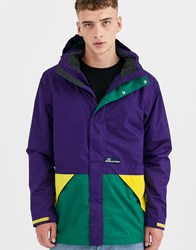 Craghoppers Batley Jacket Purple