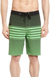 Rip Curl Men's Mirage Game Board Short Green