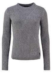 Only And Sons Onsdane Jumper Griffin Grey