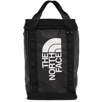 The North Face Black Explore Fusebox S Backpack