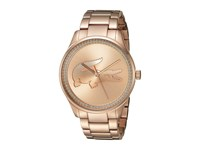 Lacoste 2000973 Victoria Rose Gold Watches