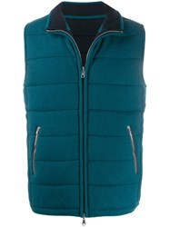 N.Peal Quilted Padded Gilet 60