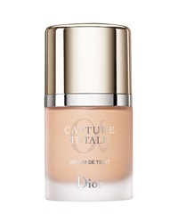 Christian Dior Dior Beauty Capture Totale Triple Correcting Serum Foundation