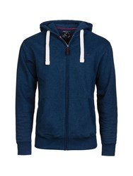 Raging Bull Men's Big And Tall New Signature Hoody Blue