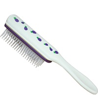 Denman Dewberry Scented Hairbrush