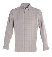 Double Two Casual Shirt Beige