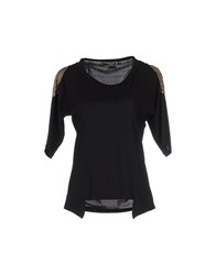 Cristinaeffe Collection Shirts Blouses Women Black