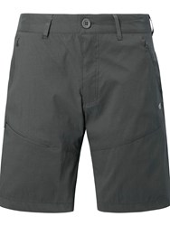 Craghoppers Men's Kiwi Pro Shorts Dark Grey