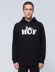 Huf X Peanuts Snoopy Pullover Hoodie
