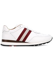 Bally 'Aston' Sneakers White
