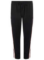 Dorothy Perkins Black Tapered Joggers