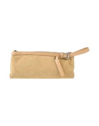 Manila Grace Handbags Beige