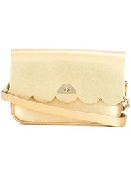 The Cambridge Satchel Company 'Cloud' Metallic