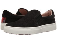 Vivienne Westwood Slip On Trainer Black Women's Slip On Shoes