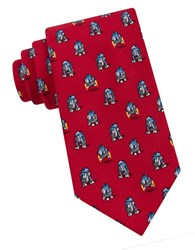 Star Wars R2d2 Tie Red