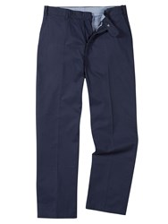 Skopes Men's Padstow Loose Fit Chino Navy