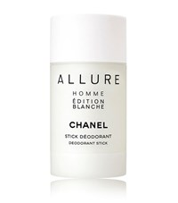 Chanel Allure Homme Edition Blanche Deodorant Stick Male