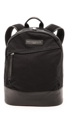 Want Les Essentiels Kastrup Backpack Black Black