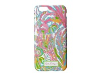 Lilly Pulitzer Iphone 6 Cover Resort White Cell Phone Case