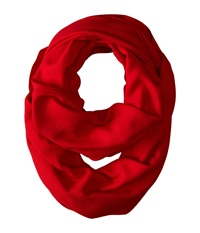 Love Quotes Rayon Infinity Scarf Lq Red Scarves
