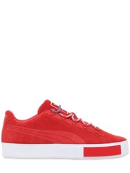 Puma Select X Daily Paper Court Sneakers