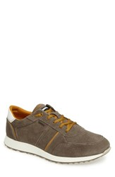 Ecco Men's Summer Sneak Sneaker