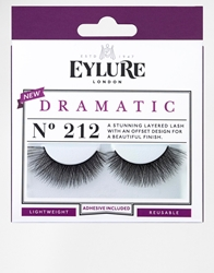 Eylure Dramatic Lashes No. 212 Dramaticno212