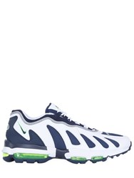 Nike Air Max 96 Xx Faux Leather Sneakers