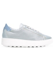 Philippe Model Bombay Sneakers Blue
