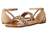 G By Guess Lawful 2 Light Natural Women's Sandals Neutral