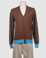 Fenchurch Cardigans Brown