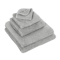Abyss And Habidecor Super Pile Egyptian Cotton Towel 992 Grey