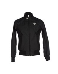 North Sails Coats And Jackets Jackets Men Black