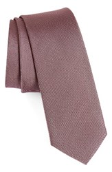 Calibrate Men's Woven Silk Tie
