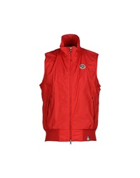 North Sails Jackets Red