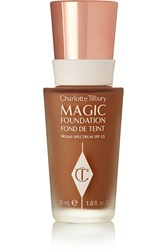 Charlotte Tilbury Magic Foundation Flawless Long Lasting Coverage Spf15 Shade 10
