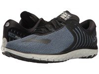 Brooks Pureflow 6 Heather Black Denim Blue Men's Running Shoes