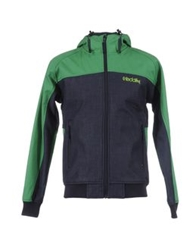Iriedaily Jackets Light Green
