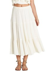 Billabong Women's Sky Views Midi Skirt